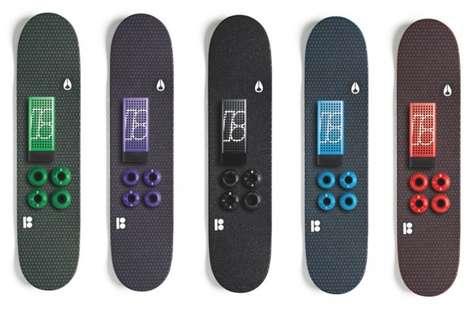 Pro Skateboarder Speaker Pairings