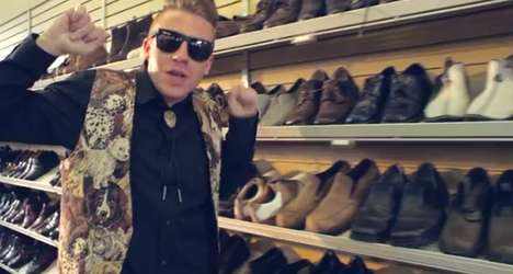The Macklemore and Ryan Lewis Music Video is Hysterical
