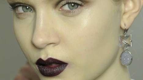 Gothic Makeup Tutorials