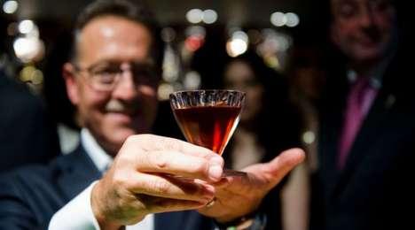Extravagant $9,000 Cocktails