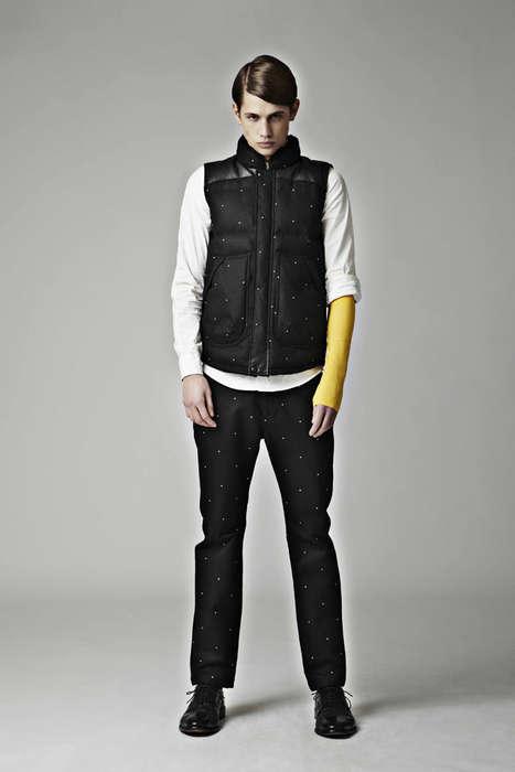 International Sportswear Collaborations