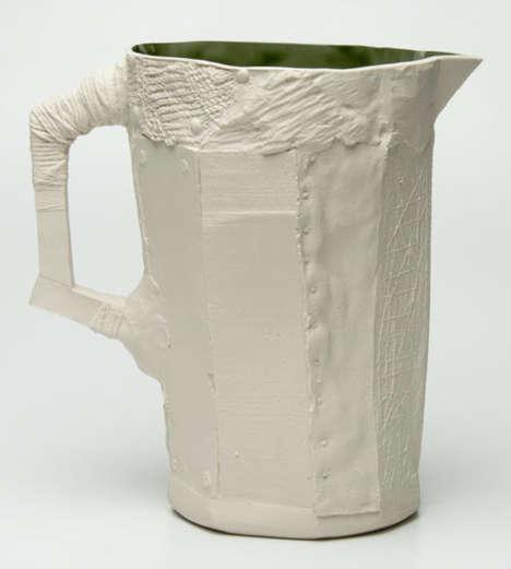 Dwindling Porcelain Pitchers