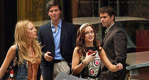 84 Gossip Girl Cast Appearances