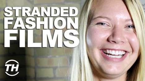 Stranded Fashion Films