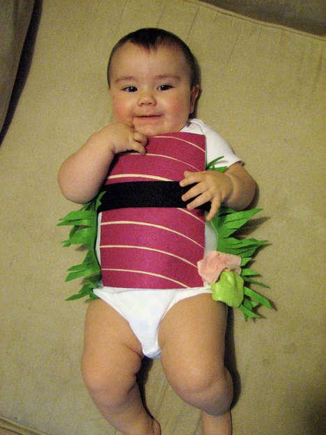 Sashimi Infant Outfits