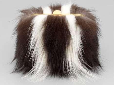 Putrid Animal Fur Clutches