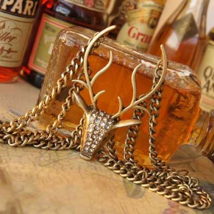 Deer Antler Accessories