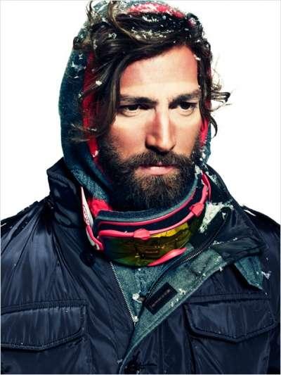 Rugged Skiier Catalogs