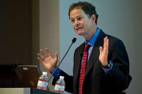 John Mackey Keynote Speaker