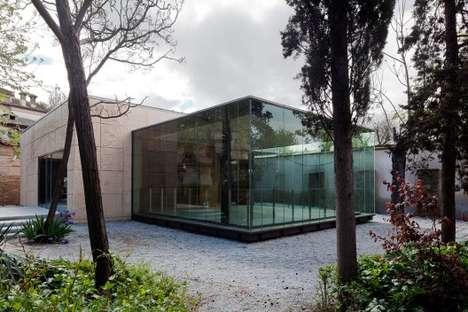 Sleek Spanish Galleries