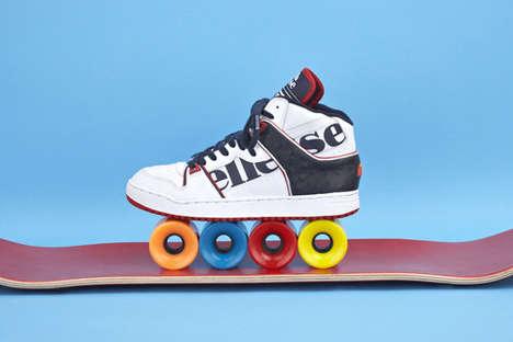 Specialty Skater Sneakers