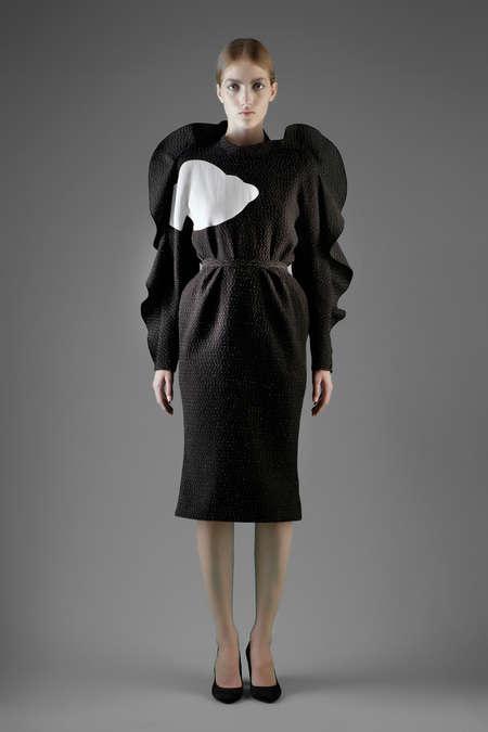 Overcast Ornament Couture