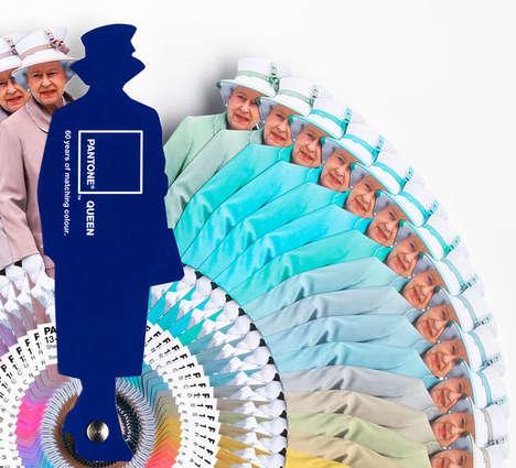 Royal Color-Coded Ensembles