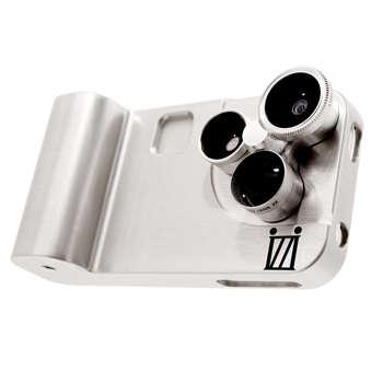 Interchangable Lensed Camera Cases