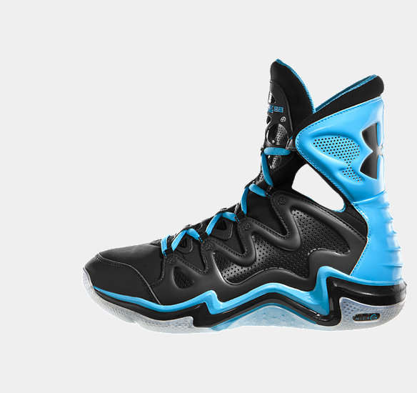 Under Armour Charge Basketball Shoes