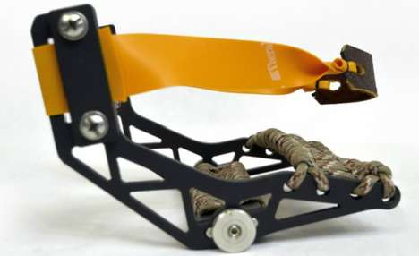 Durable Handheld Catapults