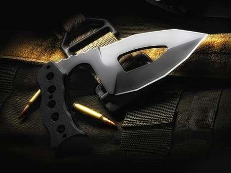 Sharp Self-Defense Tools