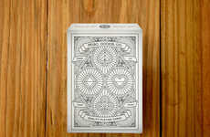 Artistic Poker Decks