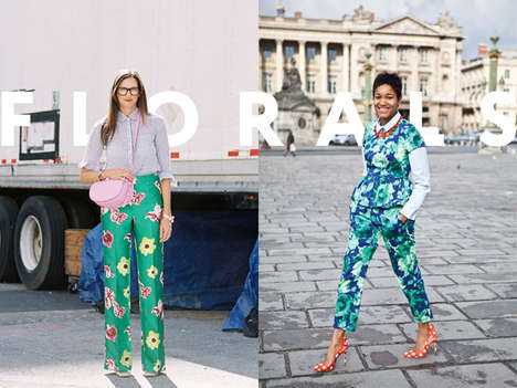 Street Style Trouser Comparisons