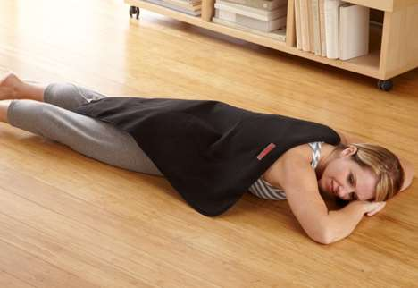 Therapeutic Infrared Blankets