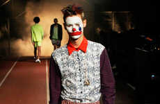 Clown Couture Runways
