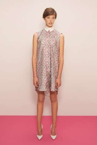60s Fashion Line Launches