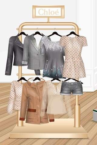 Tween Couture Lines