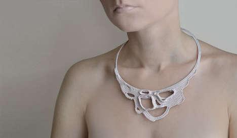 Intricately Crafty Jewelry