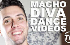 Macho Diva Dance Videos