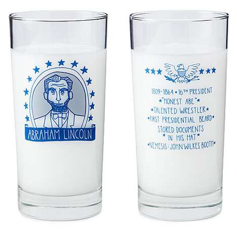 Historical Candidate Cups