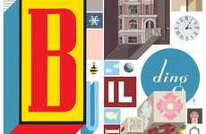 Multi-Personality Graphic Novels - The Chris Ware Building Stories Look at Four Different Lives