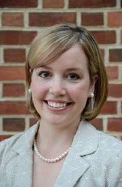 Melissa Marshall Keynote Speaker