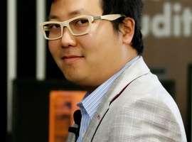 Ben Huh Keynote Speaker