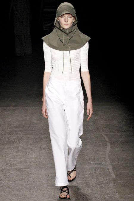 High-Fashion Hoods