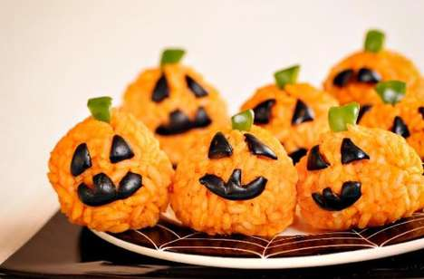 Guilt-Free Gourd Desserts