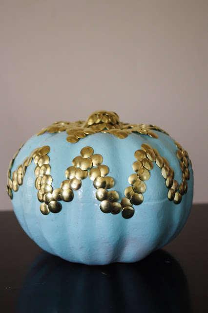 Artsy Office Supply Pumpkins