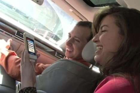 Smartphone Car Games
