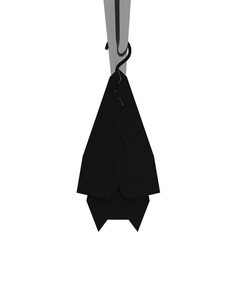15 Dark Knight Decor Ideas