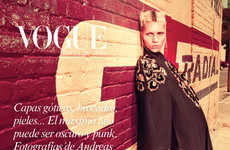 Villainous Everyday Editorials