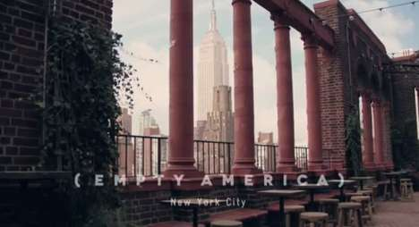 Deserted Urban Mecca Videos