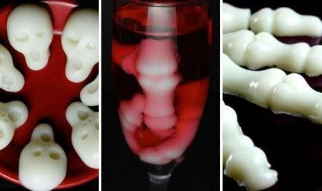 Disturbingly Delicious Cocktails