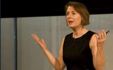 Christy Tanner Keynote Speaker