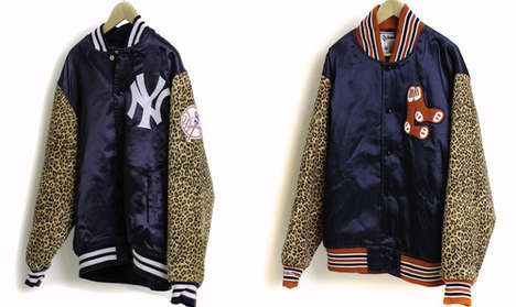 Safari Sport Jackets