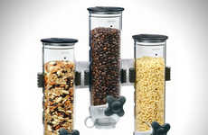 Bird Feed Kitchenware