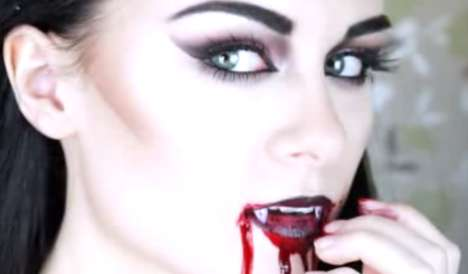 Cosmetic Corpse DIY Looks