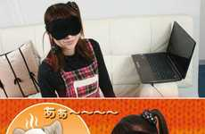 USB-Powered Eye Relaxants - Ease the Pain Easily with USB Eye Warmers