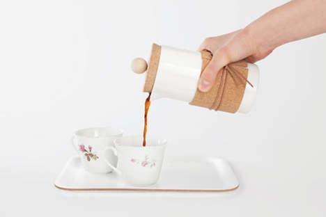 Minimalist Organic Kitchenware