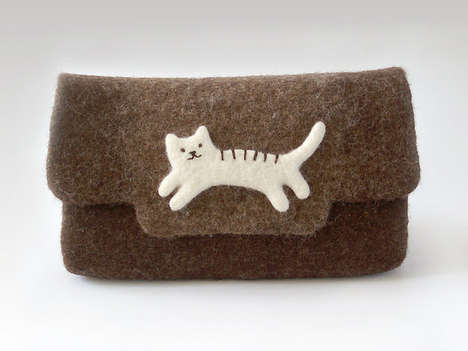 Eco Animal Purses