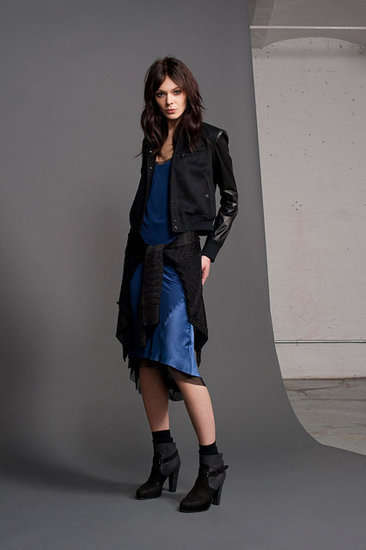 The Rag and Bone Resort 2013 Collection Transforms the Classics