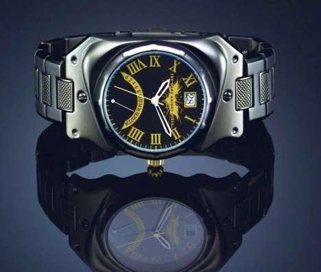 Gotham Vigilante Timepieces